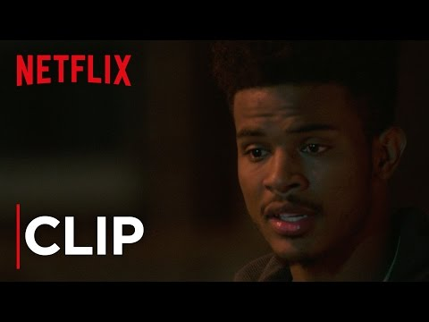 Burning Sands (Clip 'We Come from Kings and Queens')