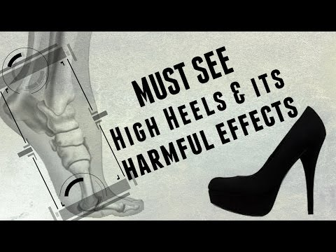 see - Like DigitalMimbar on Facebook: http://www.fb.com/TheMimbar Follow DigitalMimbar on Twitter: http://twitter.com/DigitalMimbar. SHOCKING MUST SEE AND SHARE! High Heels &...
