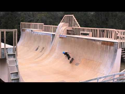 Jacksonville Trip | Kona Skatepark