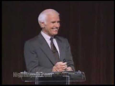 0 MLM Success Tips from the late Jim Rohn, Part 1