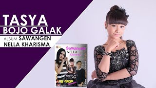 TASYA ROSMALA - BOJO GALAK with ONE NADA Music (Official Music Video)