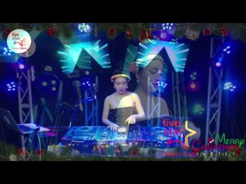 DJ Hằng Milk Quẩy On The Mix 18/08/2015