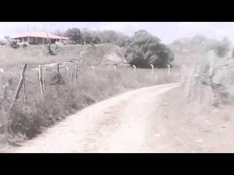 Fazendo uma trilhazinha em Arara - PB