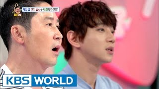 Video A married couple spends $20,000 on food [Hello Counselor / 2017.04.17] MP3, 3GP, MP4, WEBM, AVI, FLV Juni 2019