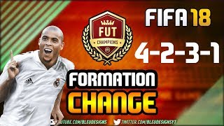 Video FIFA 18 | WHY I SWITCHED FORMATION | 4-1-2-1-2(2) TO 4-2-3-1 NARROW | MOST OVERPOWERED FORMATION! MP3, 3GP, MP4, WEBM, AVI, FLV Agustus 2018