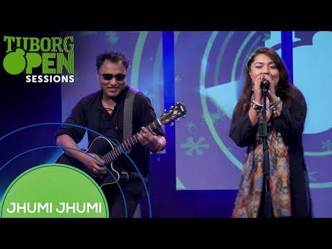(Cherisa Bajracharya ft. Deepak Bajracharya - Jhumi Jhumi   Tuborg Open Sessions - Duration: 4 minutes, 5 seconds.)