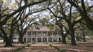 Video Whitney Plantation museum confronts painful history of slavery MP3, 3GP, MP4, WEBM, AVI, FLV Maret 2019