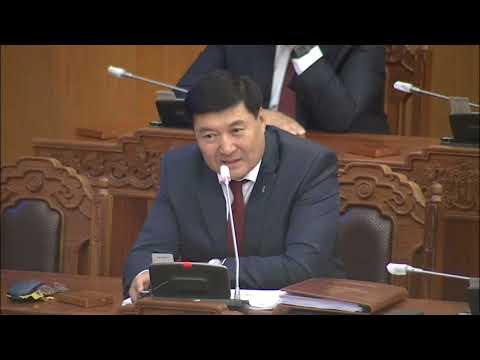 С.Чинзориг: Их, дээд сургуулийн сургалтын төлбөрийг нэмэхгүй байх боломж бий юу?