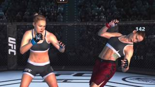 Video de Youtube de EA SPORTS UFC®