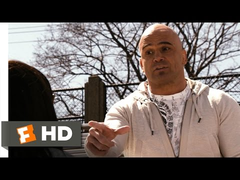 Here Comes the Boom (2012) - Learning Through Song Scene (8/10) | Movieclips