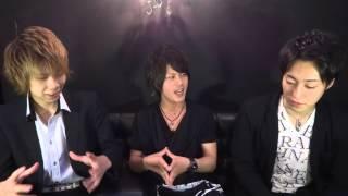 歌舞伎町XENO -EPISODE1-の寮生へインタビュー