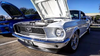 Cars & Coffee Dallas // December 3rd 2018 (THE LAST ONE!) by The Dutch Texan