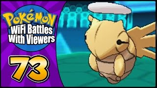 ORAS WiFi Battles With Viewers Highlight 073 | SHEDINJA'S COMPETITIVE VIABILITY IN A NUTSHELL by Ace Trainer Liam