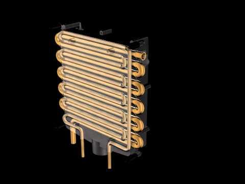 ACV Kompakt boiler