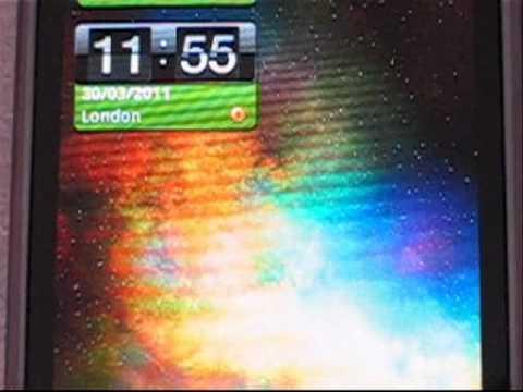 Video of Vortex Galaxy