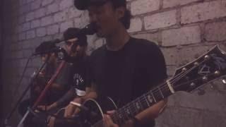 KALI KEDUA - RAISA (Acoustic Cover)