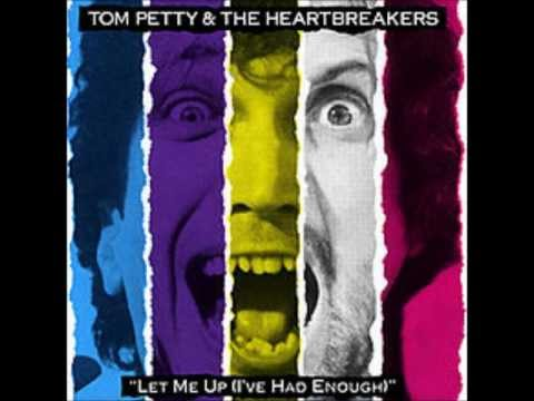 Tom Petty - All mixed up lyrics