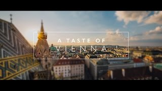 Vienna Austria  City new picture : A Taste of Vienna