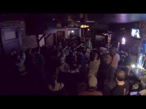 New Western: Mothers Bar in Easton, PA 10.09.15