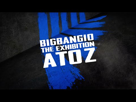 BIGBANG10 THE EXHIBITION - 'A TO Z' PROMO SPOT #2
