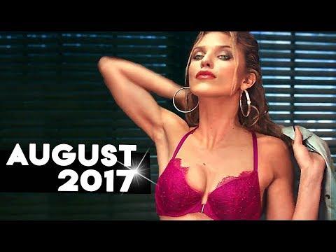 🔴 August 2017 BIGGEST Movies [Trailer]