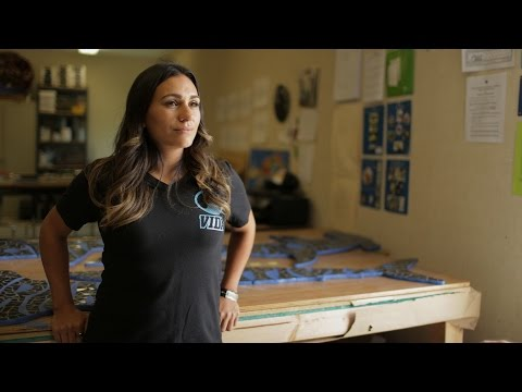 Invisible Wounds: Life after military sexual assault and PTSD | Veterans Coming Home