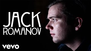 """Boston Rockers Jack Romanov Release Exquisite Music Vid for """"In My Head"""""""