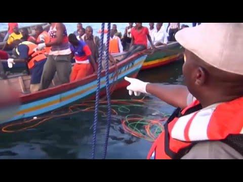 Τανζανία: Πάνω από 42 νεκροί σε ναυάγιο φέριμποτ στη λίμνη Βικτόρια…