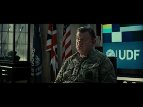 Edge of tomorrow (2014) - We've never gotten this far [1080p]