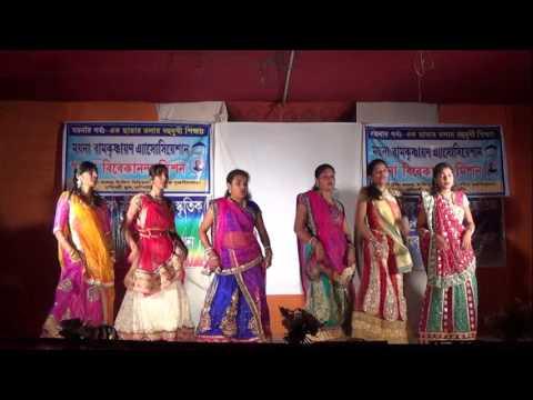 Video Maine Payal Hai Chankai Dance Performance MRA & MVM download in MP3, 3GP, MP4, WEBM, AVI, FLV January 2017