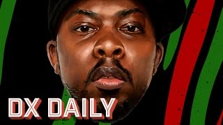 Phife Dawg's Family Releases Statement; Cause Of Death Revealed