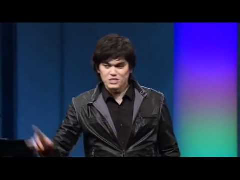 Joseph Prince – Rest In Jesus' Faith For Miracles – 11 Dec 11