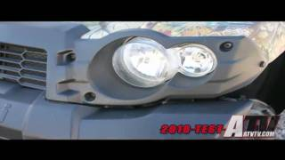 4. ATV Television - Kawasaki Brute Force 750 Test