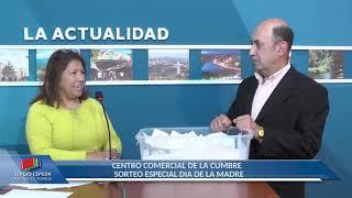 COBERTURA LUCIO MERCADO: ASI FUE LA FERIA DE CIENCIAS DEL ITI LA CUMBRE