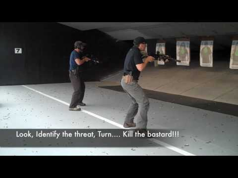 Magpul - This was a real fun video to make, with no real focus on any one thing from the carbine class, just a collection of almost all the raw footage I had from my ...
