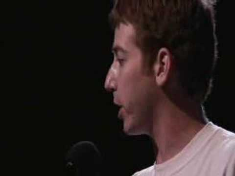 poets - A poem performed at the 2005 National Poetry Slam Individual Semifinals by Eric Darby. For more info, check out: http://www.ericdarby.net.