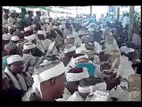ABIBATU MOGAJI-Iyaloja-General-8th Day Fidau Prayer- FESTOUR