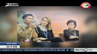Video Suryono, Petani Lulusan SD di Undang untuk Berbicara di KTT (Kick Andy) 1/3 MP3, 3GP, MP4, WEBM, AVI, FLV Juli 2018