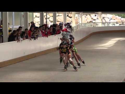 Patinaje Velocidad Liga Nacional Clubes en Amaya (3)