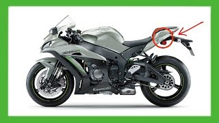 5. 2018 Kawasaki Ninja ZX10R ABS Price and Specifications