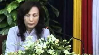 Phat Phap Nhiem Mau 19 - Dieu Uyen