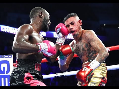 Post-Fight Interview: Terence Crawford