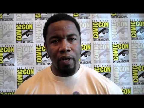Black Dynamite: The Animated Series - Season 1 Comic-Con Exclusive: Michael Jai White