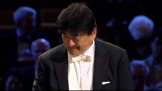 Berliner Philharmoniker & Yutaka Sado - Charity Concert for Japan