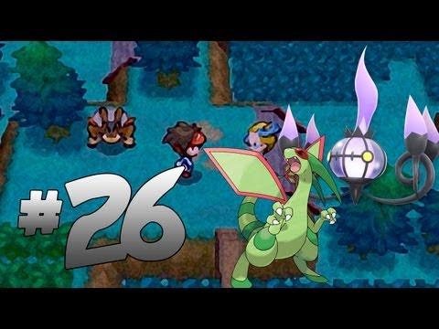 LP Pokémon Blanco 2: Episodio 26 - La Gruta Submarina y la Acromáquina
