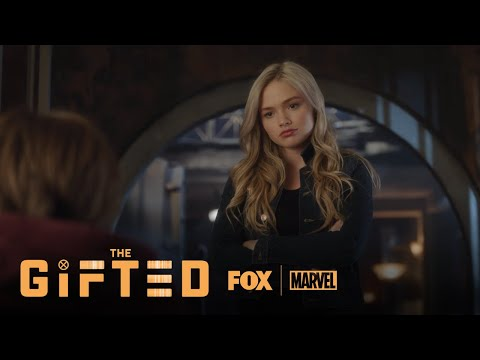 Andy & Lauren Argue About The Frost Sisters   Season 1 Ep. 12   THE GIFTED
