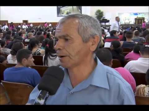 Obreiros em Foco: Caravana do Resgate em São Bernardo