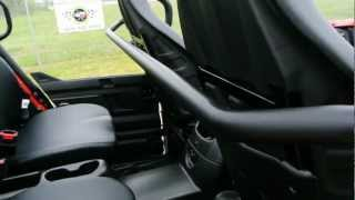 10. 2012 Kawasaki Teryx4 4Passenger Side by Side 4X4 With Power Steering Product Overview Sold Out!
