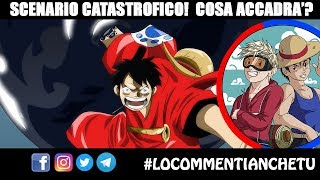 Download Video ONE PIECE 923 - Che tipo di Re vorresti diventare? Uno scenario CATASTROFICO - Fandom MP3 3GP MP4