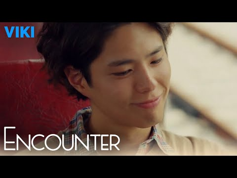 Encounter - Highlights | Park Bo Gum, Song Hye Kyo, Jang Seung Jo, P.O.